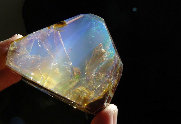 Beautiful Minerals (30 pics)