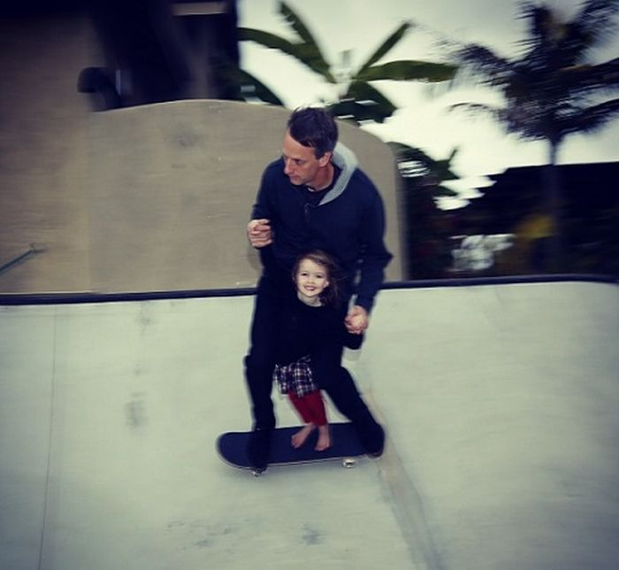 Fathers and Children (17 pics)