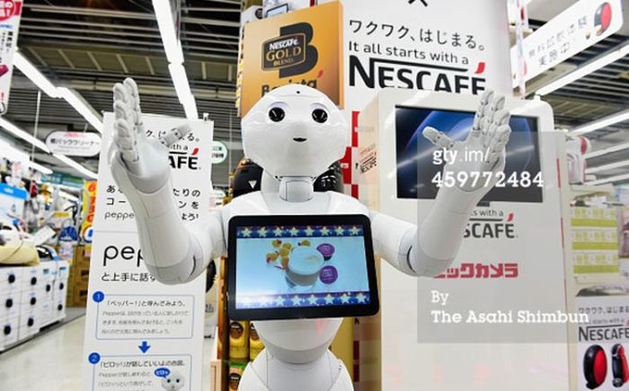 Jobs That Will Be Gone In 20 Years Because Of Robots (10 pics)