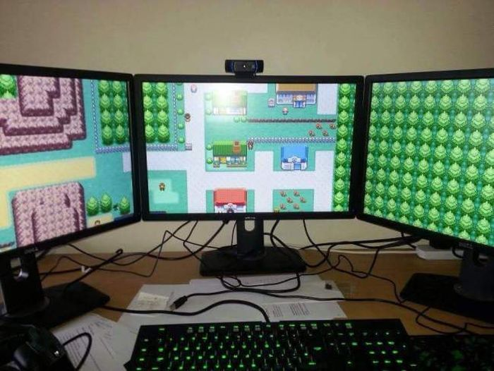 Gaming Pictures (30 pics)