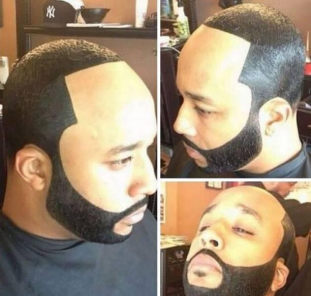 Nice Haircuts (19 pics)