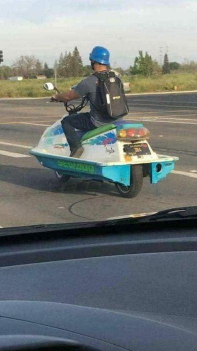 Ridiculous Car Mods (29 pics)