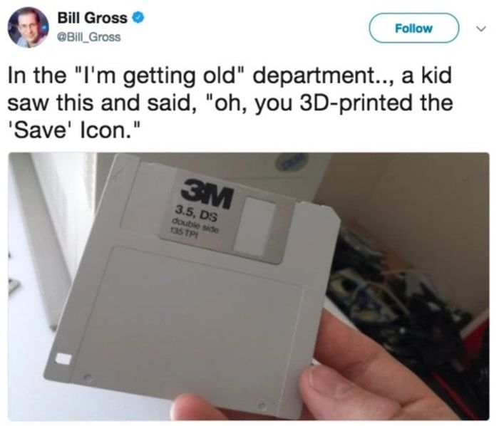 It Will Make You Feel Old (27 pics)