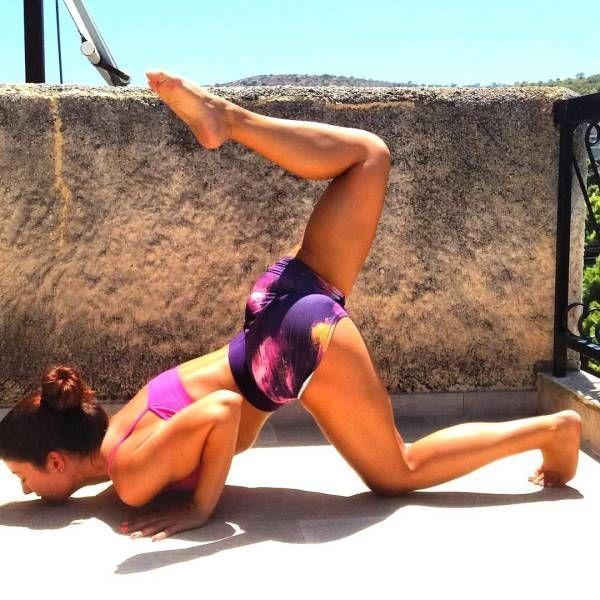Flexible Girls (30 pics)