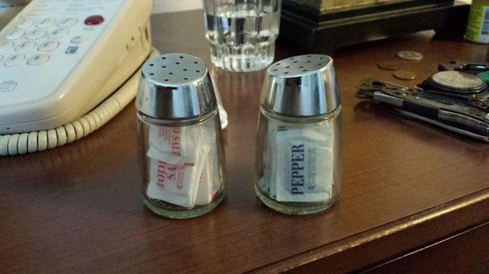 Hotel Fails (35 pics)