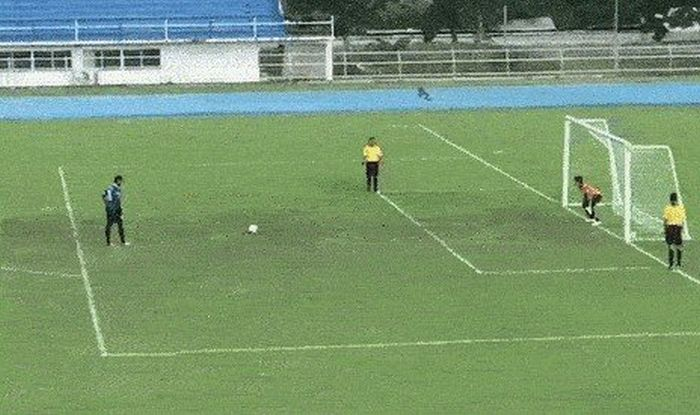 Don't Be Celebrating Too Early (16 gifs)