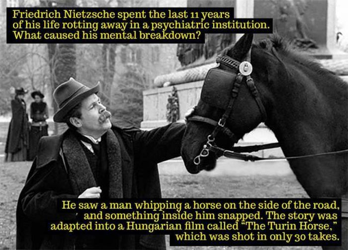 Historic Facts You've Never Heard Of (31 pics)