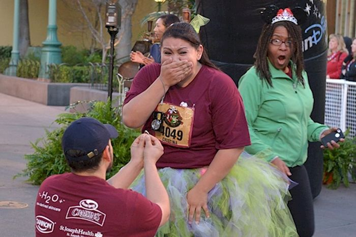 Marriage Proposal Moments (21 pics)