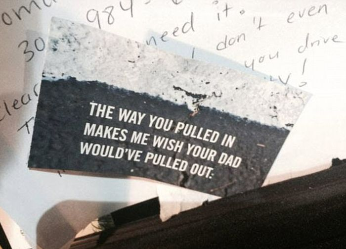 Aggressive Notes (16 pics)