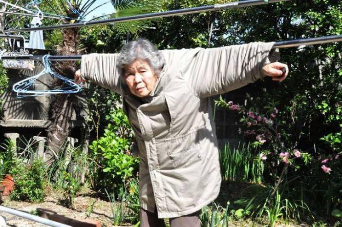 Hilarious 89-Year-Old Selfies (13 pics)