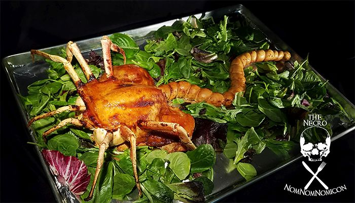 Alien Turkey (11 pics)