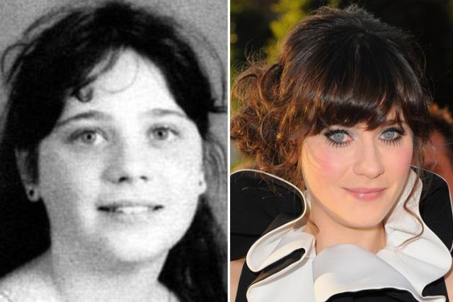 Childhood Pictures Of Celebrities (10 pics)
