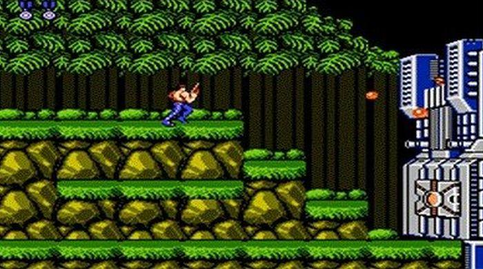 Video Game Nostalgia (17 gifs)