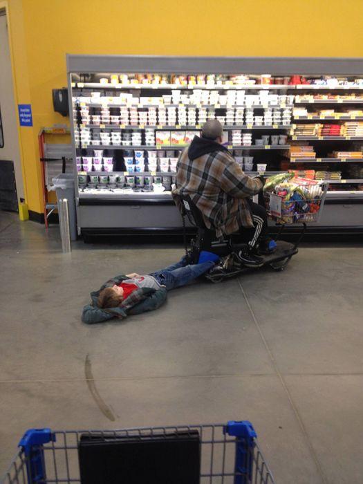 Lazy People (18 pics)