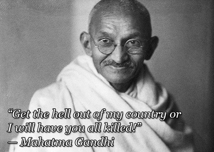 Less Known Quotes by Famous People (15 pics)