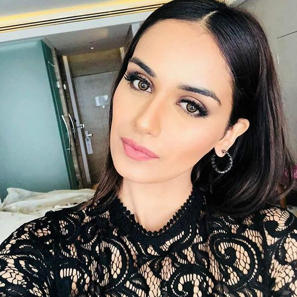 Miss World 2017 Manushi Chhillar From India (16 pics)