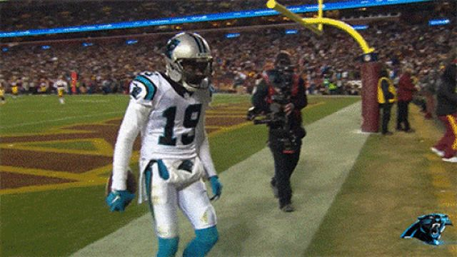 All Professional Athletes Have To Care About Kids This Much (14 gifs)