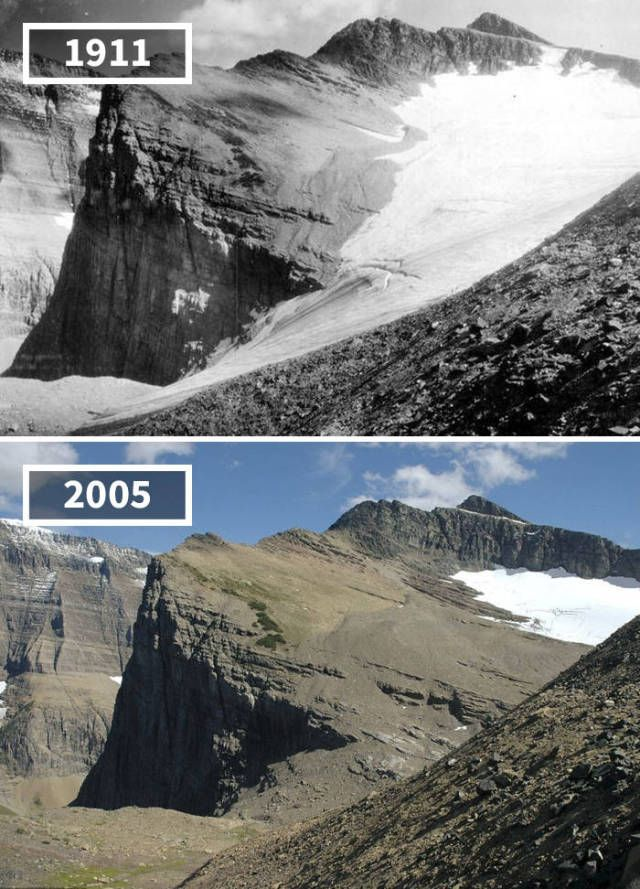 How Much Our World Changes (30 pics)