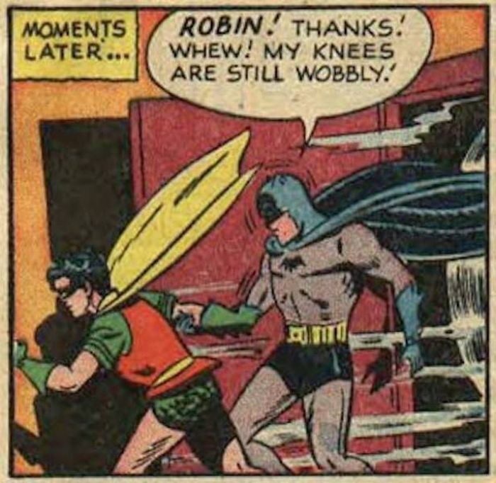 Dirty Out-Of-Context Comics (22 pics)
