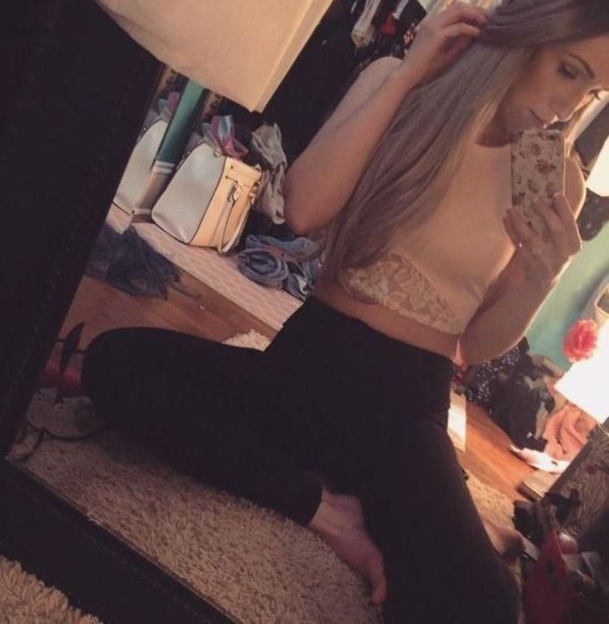You Need To Clean Your Bedroom Before Your Sexy Selfie (12 pics)