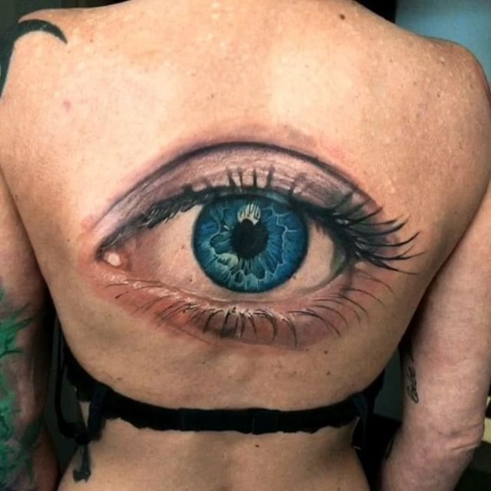 Awesome Tattoos (20 pics)