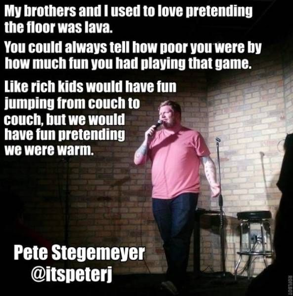 Funny Comedians (39 pics)