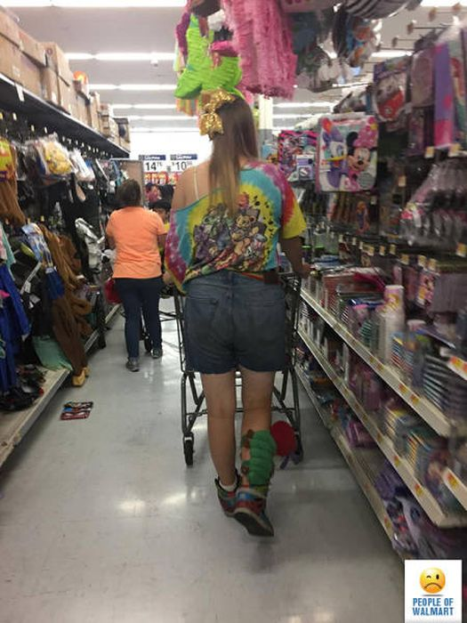 People of Walmart (33 pics)