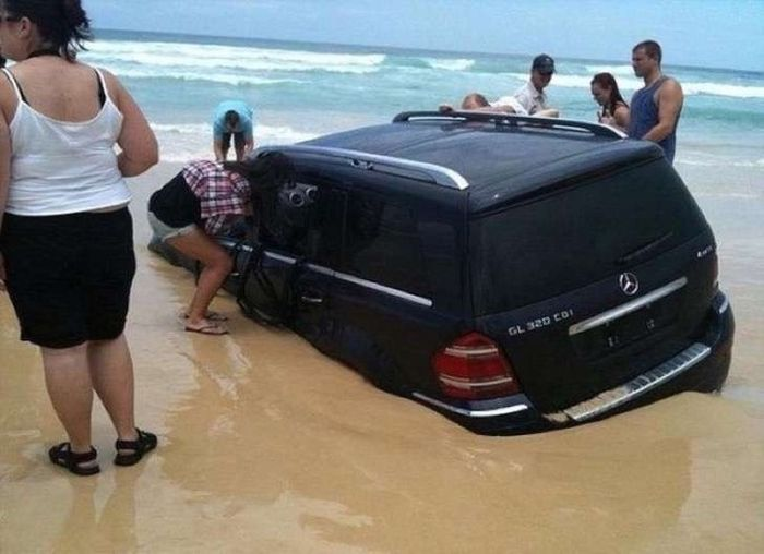 Selection Of Fails (45 pics)