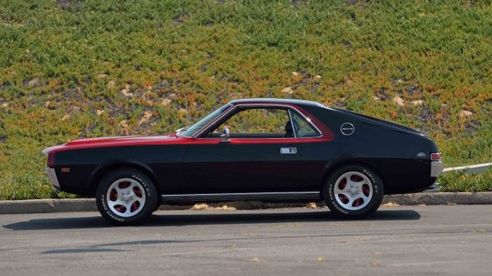 Muscle Cars (42 pics)