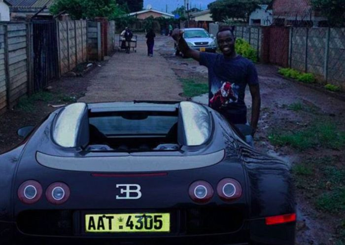 Rich Kids Of Zimbabwe (29 pics)