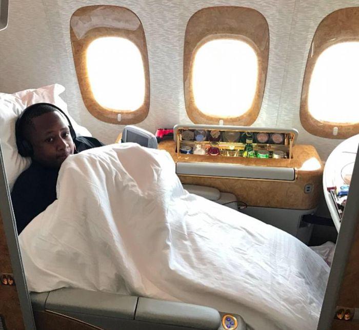Rich Kids Of Zimbabwe (29 pics)