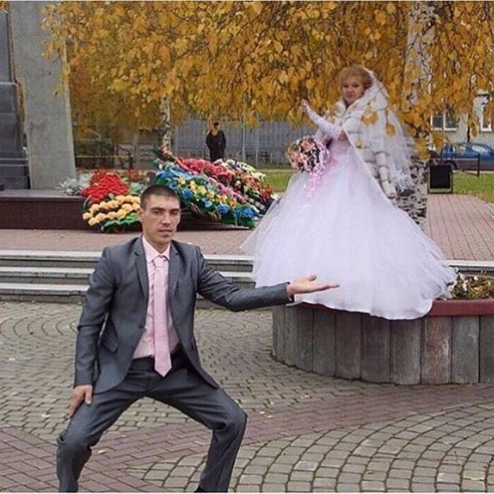 Russian Weddings Are Funny (40 pics)