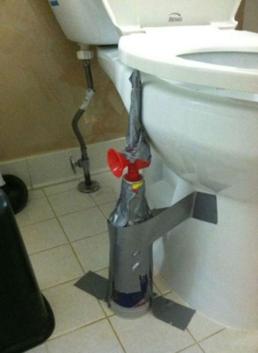 The Worst People Ever (21 pics)