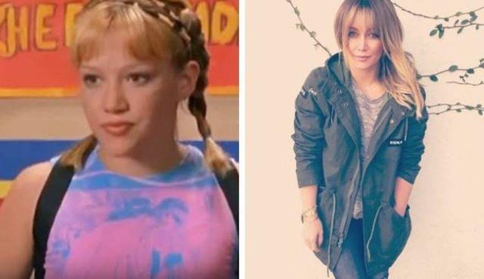 Estrelas de Disney e Nickelodeon antes e agora
