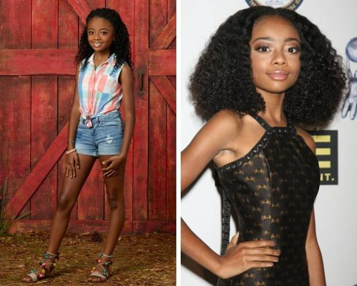 These Disney And Nickelodeon Stars Then And Now  (21 pics)
