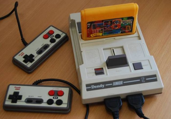 Your Daily Dose Of Nostalgia (20 pics)