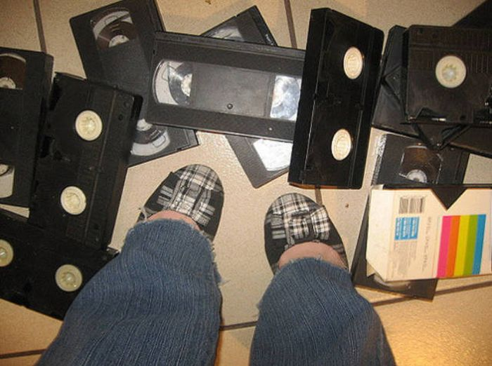 Your Daily Dose Of Nostalgia (20 pics)
