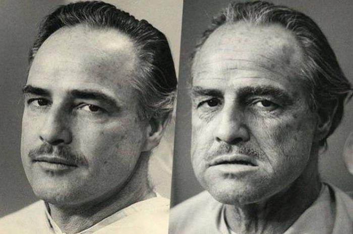 Rare Celebrity Photos (26 pics)