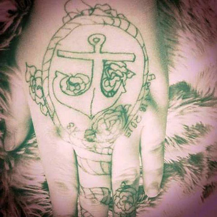 Bad Tattoos (20 pics)