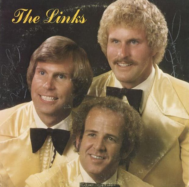 Funny Album Covers (25 pics)