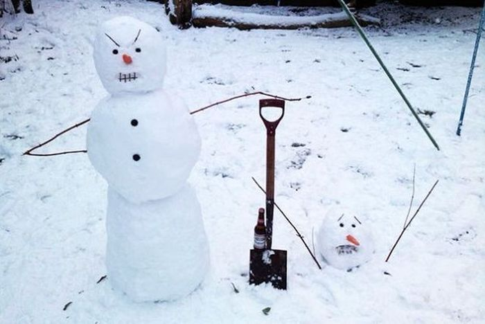 Winter is Coming (31 pics)