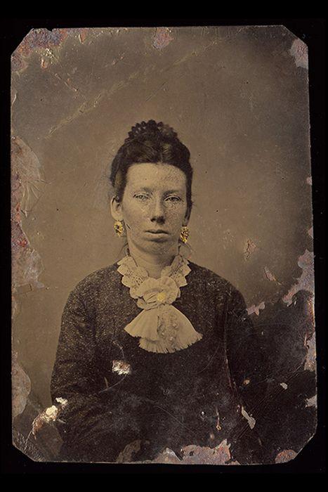 Americans In The Civil War Era (27 pics)