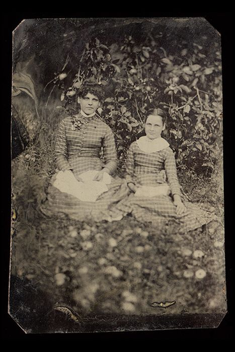 Americans In The Civil War Era (27 pics)