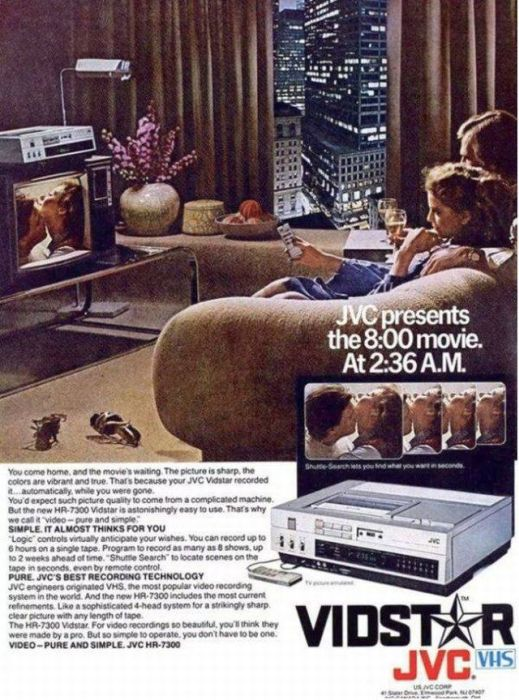 Old Technology Ads (20 pics)