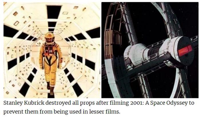 Random Movie Facts (19 pics)