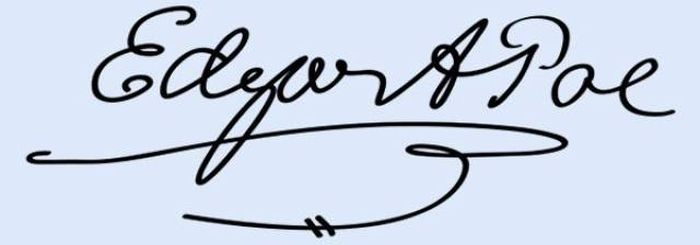 Signatures That Belong To The History's Greatest People (22 pics)