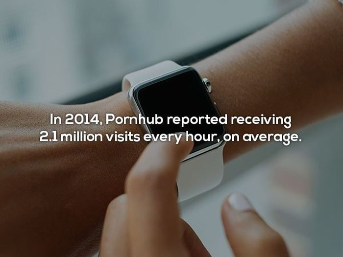 Interesting Facts About Porn (18 pics)