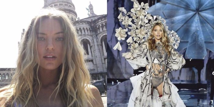Victoria's Secret Angels In Real Life (13 pics)