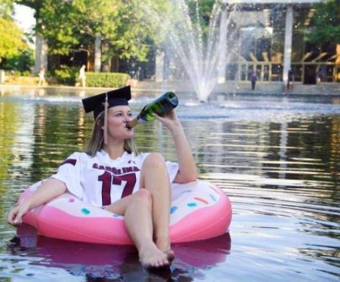 College Memories Never Go Away (59 pics)