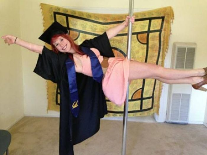 College Memories Never Go Away (59 pics)